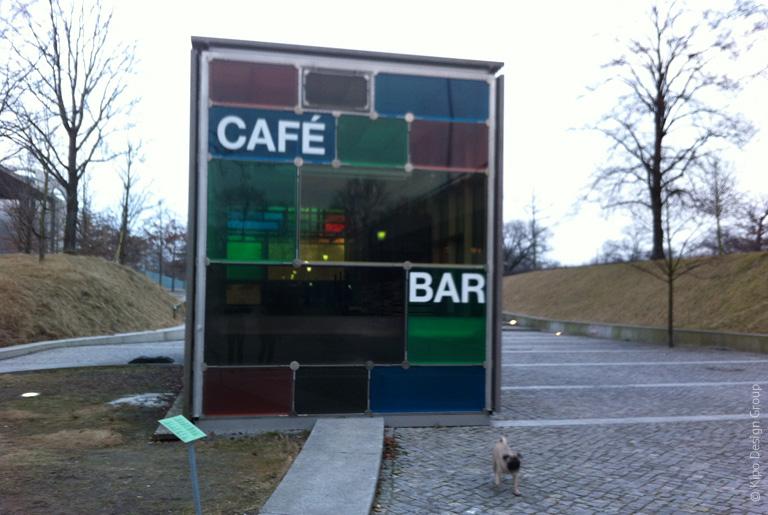 Берлин: всякая всячина
